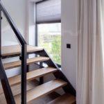Стеклянное ограждение лестницы, балкона, веранды, баллюстрады, террасы-6