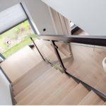 Стеклянное ограждение лестницы, балкона, веранды, баллюстрады, террасы-4