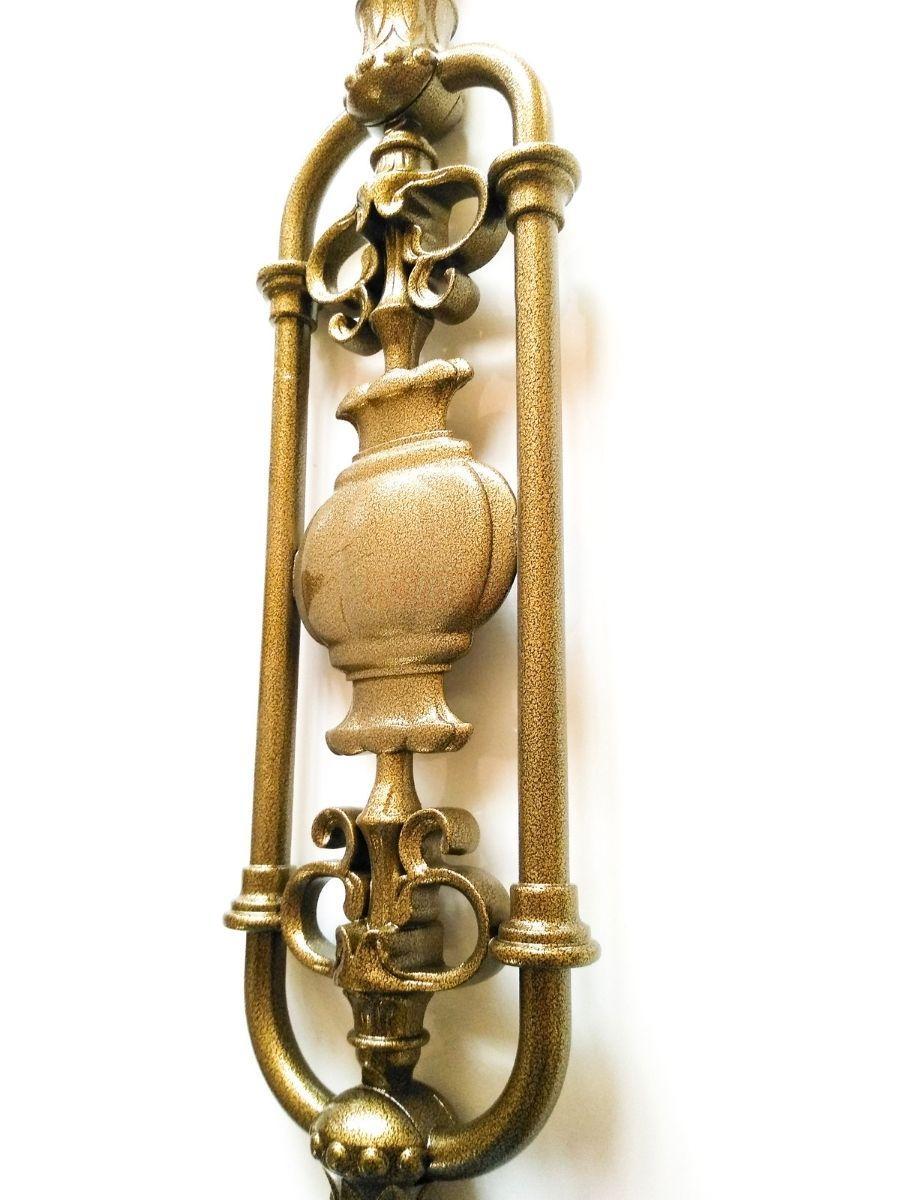 Балясина ЛеГранде Самовар (антик бронзовый)